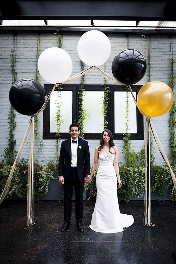 Как выбрать шары для мероприятия