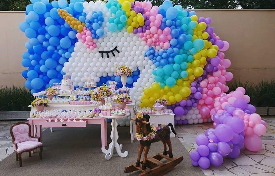Как выбрать материал шаров для улицы